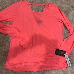 Women's Reebok Lightweight T Shirt